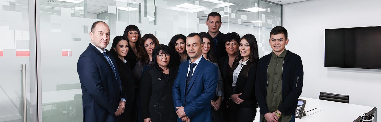 Accounting company InBalance Sofia - inb.bg