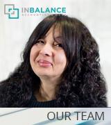 Inbalance Team - Maria Hristevska