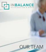 Inbalance Team - Mariya Dimitrova