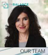 Inbalance Team - Donka Tsolova