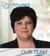 Inbalance Team - Gabriela Dencheva