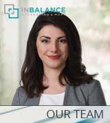 Inbalance Team - Karina Lazarova
