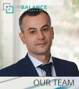 Inbalance Team - Nikolai Petkov