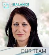 Inbalance Team - Teodora Dimitrova