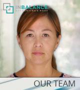 Inbalance Team - Zarina Ivanova